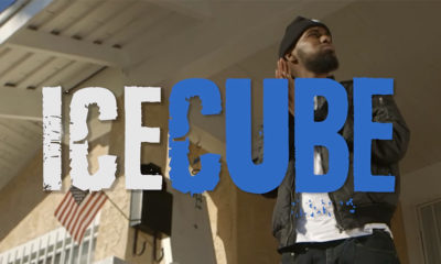 Prenze releases new Ice Cube inspired video