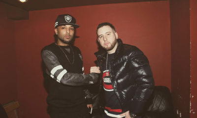 Montreal's Bless talks Spoils of War, Fred the Godson, Vado & more