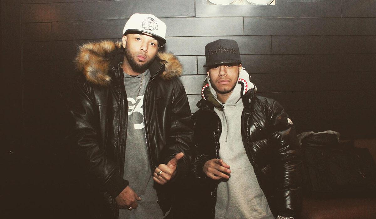 Producer AraabMuzik talks IllMind, Lloyd Banks, Drake & more