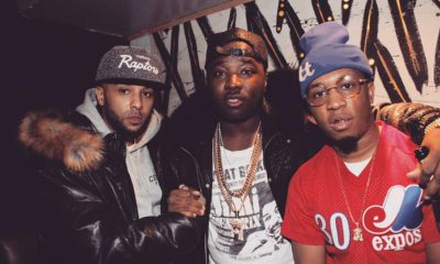 Troy Ave talks Canadian Tour, White Christmas 3, Young Lito & more