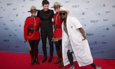 k-os breaks down the 2016 Juno Awards: Why this year was the #BestJunosYet