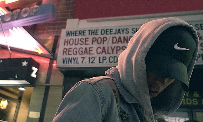 Nu Faith producer DBLCRSS breaks down his 2016 blow-up