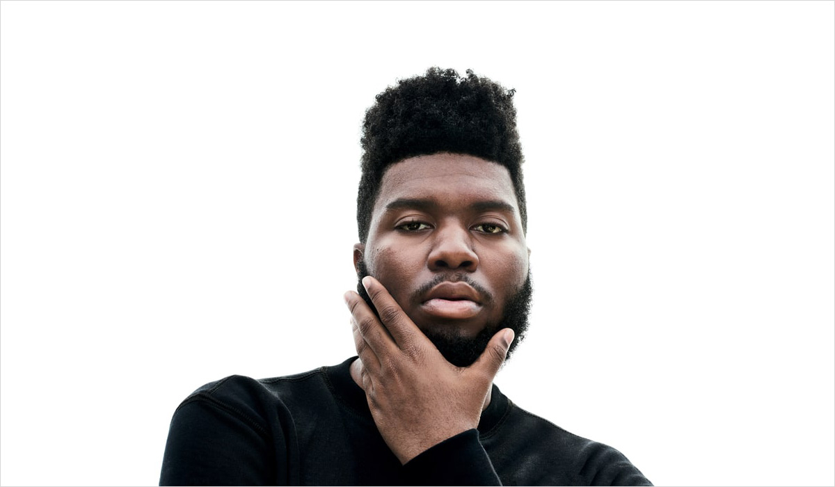 Khalid talks finding his voice & charting his own path to success