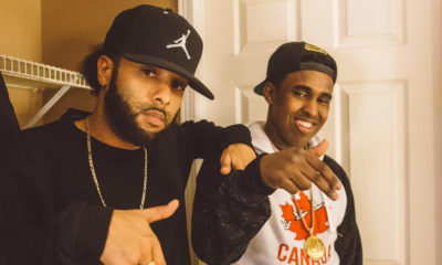 Top5 talks Styles P, getting advice from Drake, Varna Drive & more