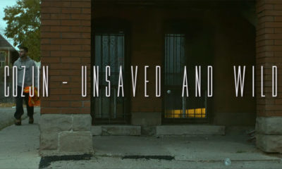 Cozjin presents the Unsaved and Wild video