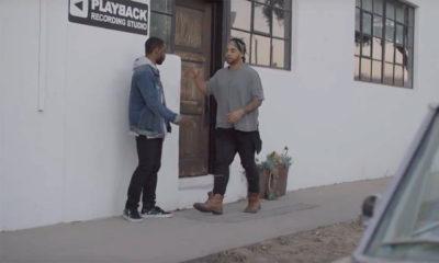 Austin Sexton in the U video
