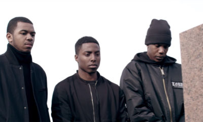 Leftside Collective member Dkay presents the Dáme video