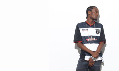 Loyalty Out Values Everything: Robin Bank announces L.O.V.E. mixtape