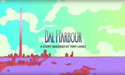 Tory Lanez presents Bal Harbour featuring A$AP Ferg
