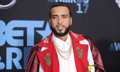 Starboy Tour Afterparty: French Montana holds down Edmonton