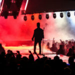 Review: The Weeknd leaves his mark (with an XO) in Edmonton