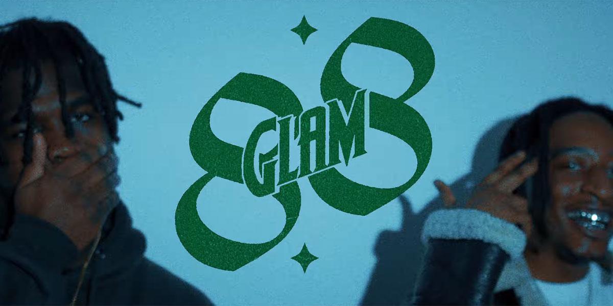 Derek Wise & 88 Camino are 88GLAM
