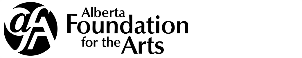 Grants and Funding - Alberta Foundation for the Arts