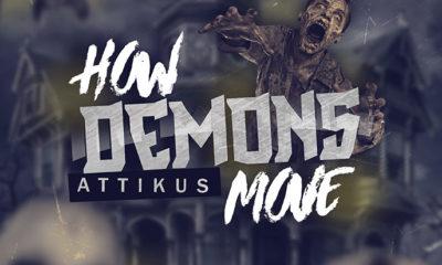 howDEMONSmove, by Attikus