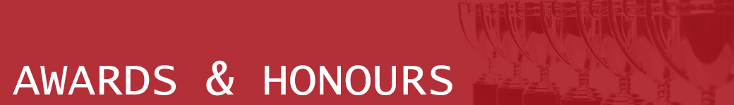 Music Industry Resources - Awards & Honours