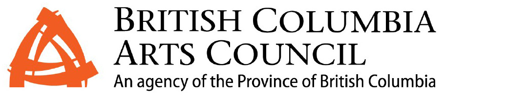 Grants and Funding - British Columbia Arts Council