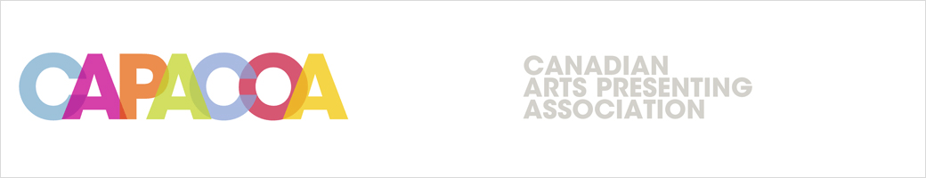 CAPACOA (Canadian Arts Presenting Association)