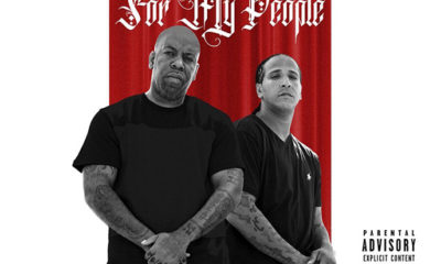 Deuce Deuce and Young Noble release the For My People album