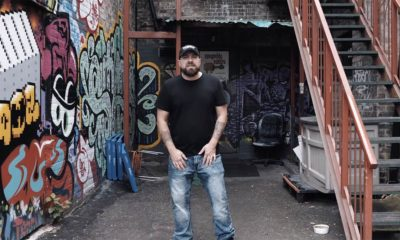 Premiere: Fortunato enlists director Koel Anderson for new video What I Got To Say