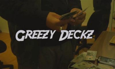 Greezy Deckz drops new visuals for his Bedroom single