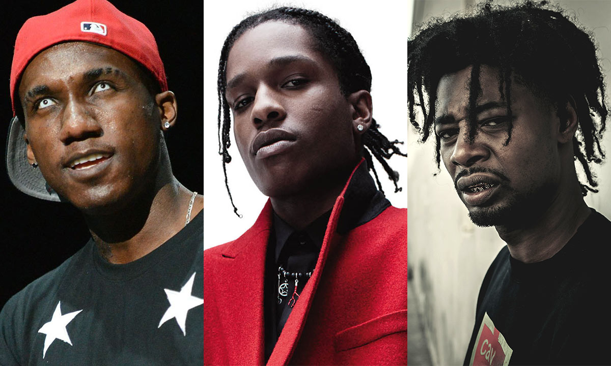 Canadian hip-hop border: Hopsin, A$AP Rocky and Danny Brown all barred from performing in Canada