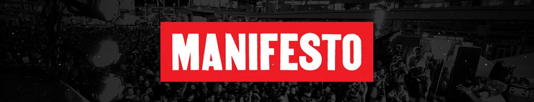 Manifesto Festival of Community & Culture