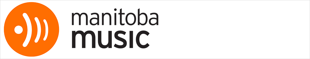 Canadian Music Associations - Manitoba Music