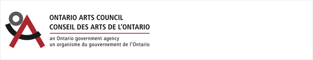 Grants and Funding - Ontario Arts Council (OAC)