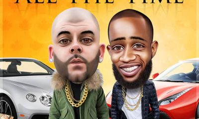 Song of the Day: Peter Jackson enlists Tory Lanez for All The Time