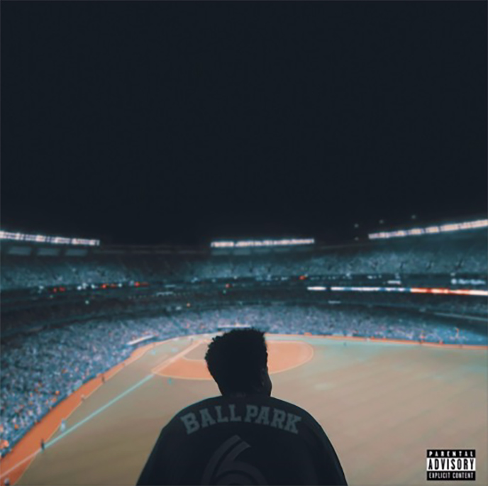 The Ball Park Tape: Scarborough rapper hits it out the park with new mixtape