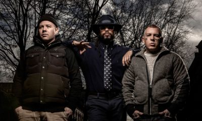 Swollen Members release the Supreme Beings video