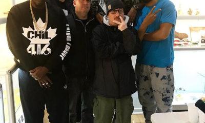 We Love Hip Hop Ep. 39: DJ Grouch, DJ Ritz & DJ Law