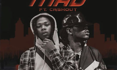Mad: Yung Tory & Ca$h Out team up for new heat