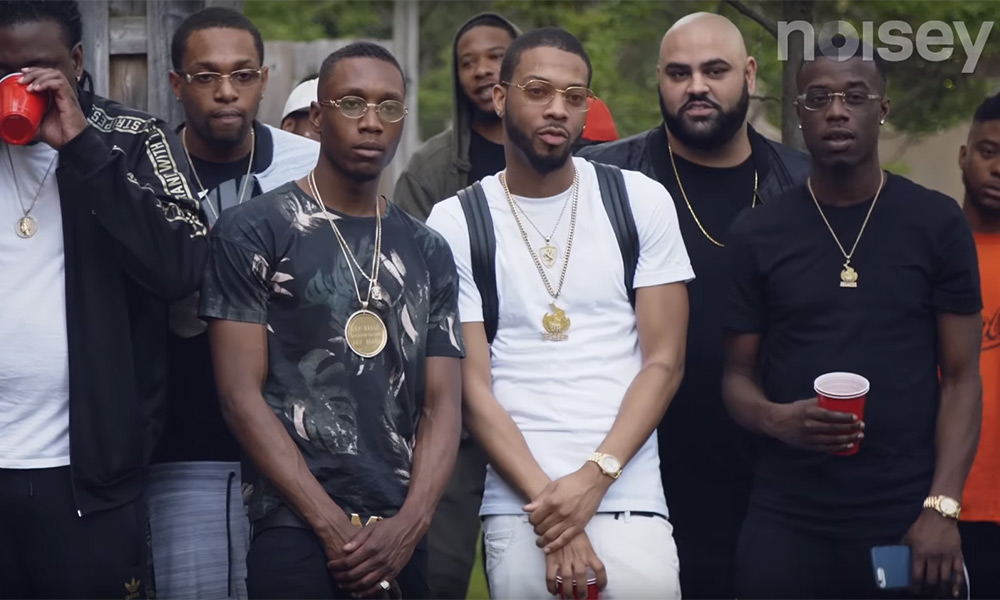 Noisey features Big Lean, Jazz Cartier, Pressa & more in 6IX RISING documentary