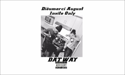 Let us introduce you to Waterloo's Dièumerci August and his heavy hitting single Dat Way