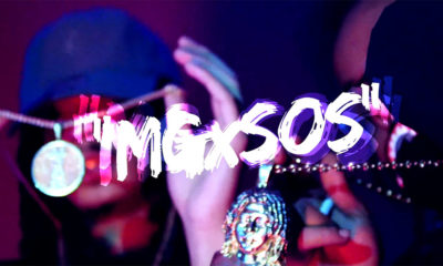 Toronto's FB & K Money team up for the MGxSOS video