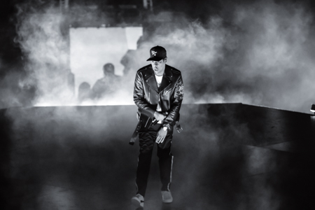 JAY-Z left me speechless at the 4:44 Tour stop in Edmonton