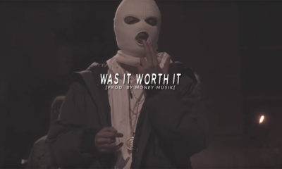 K Money asks Was It Worth It on new KR-directed video