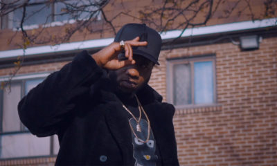 Fif's World - Portion pays homage to OVO affiliate killed in shooting