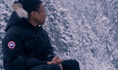Pressa self-directs video for Canada Goose featuring Tory Lanez