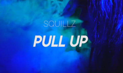 Pull Up: Toronto up-and-comer Squillz enlists Roda for new video