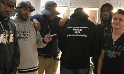 We Love Hip Hop Ep. 40: Jonny Jibbz & Body Bag Mafia