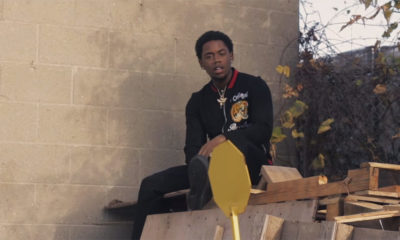 Toronto artist Whosrome releases new visual for Issues