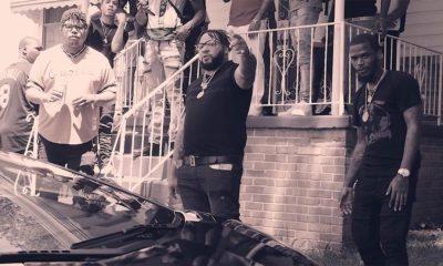 ATL rapper 550 releases Masquerade featuring KC Da Beatmonster