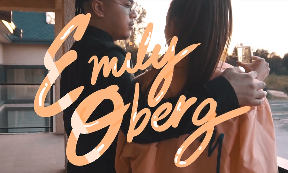 West Coast artist BOURGEOIS Z gifts us with the animated & inspired visuals for Emily Oberg