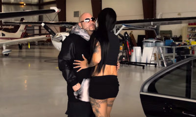 El Dollar releases video for Gangsta Loving featuring Emerick