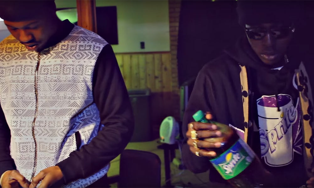 Can't Afford This - Ottawa's Greatest, Fresco & A-Dub team up for new video Can't Afford This