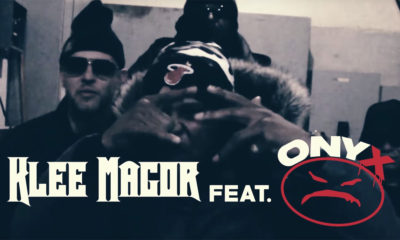 Klee Magor drops the Hardcore Rap video featuring Onyx