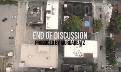 Lil 6 drops video for Murda Beatz-prod. End of Discussion