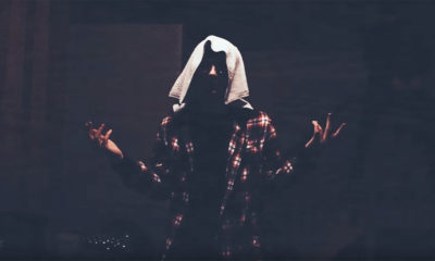 Phantom Caine drops Misery video in support of Baptized